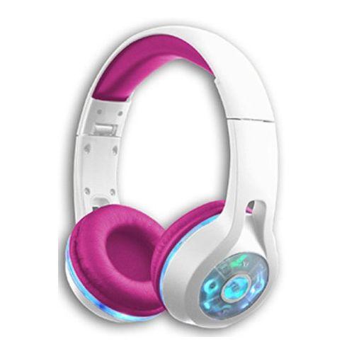 Bontempi Trådløse høretelefoner - Pink
