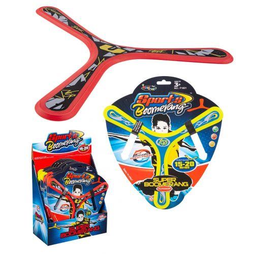 4-kids Super Boomerang - Assorterede farver