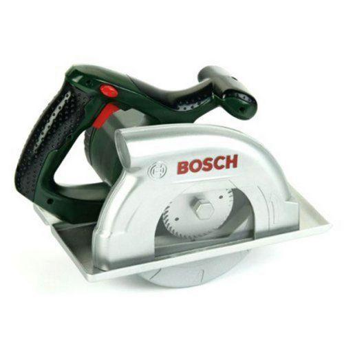 Bosch Rundsav - til børn