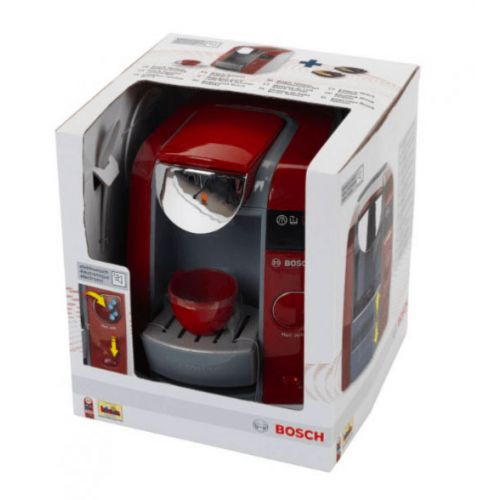 Bosch Tassimo Kaffemaskine til børn - 21 x 24 cm