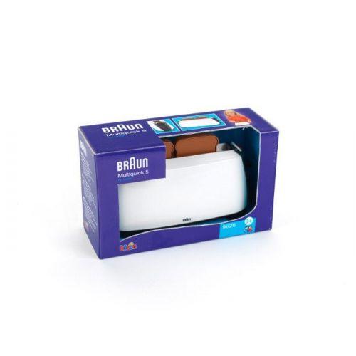 Braun Toaster til børn