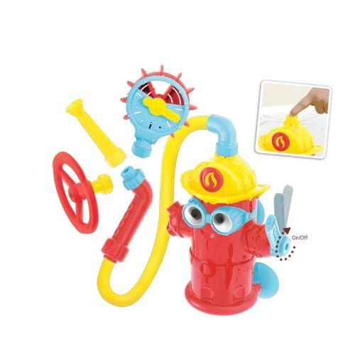 Yookidoo Freddy Spray 'N' Sprinkle