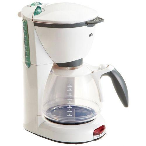 Braun Kaffemaskine - til børn