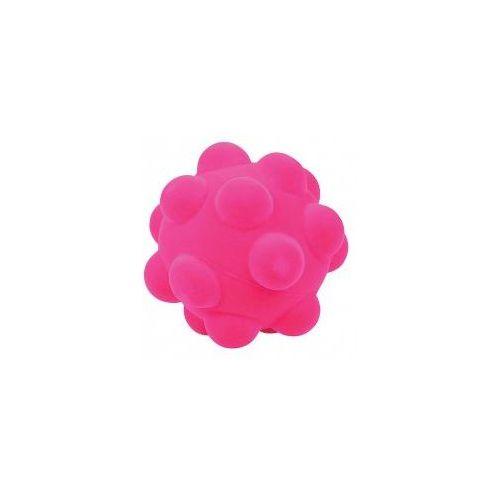 Rubbabu Bold Stor - Sensory Ball - Pink Ø10 cm