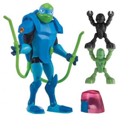 Teenage Mutant Ninja Turtles Figur - Bug Bustin' Leo