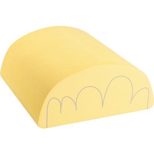TumbleMee - Bump - Soft Yellow - 2.sortering