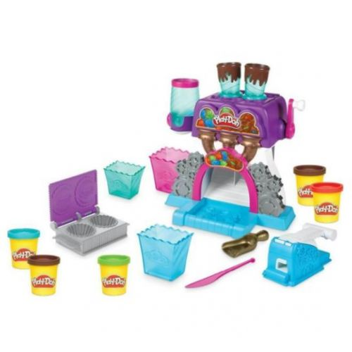 Play-Doh - Candy Delight - legesæt