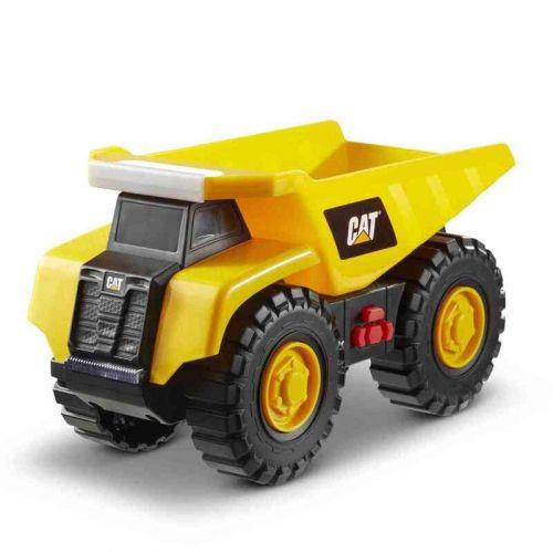 CAT Stor Dumper m. lyd og lys - Arbejdsbil