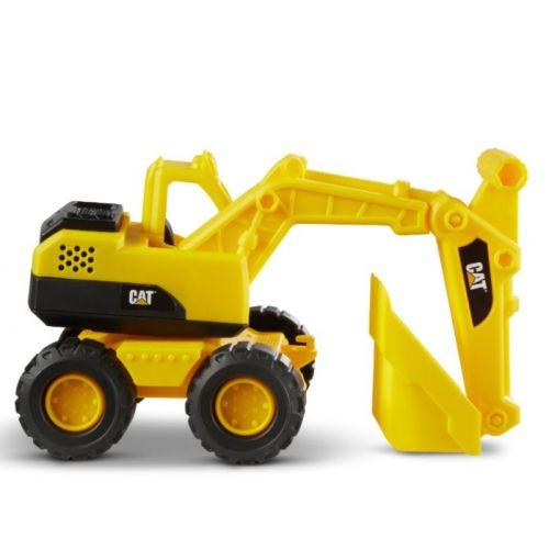 CAT Arbejdsbiler - Excavator - gravemaskine