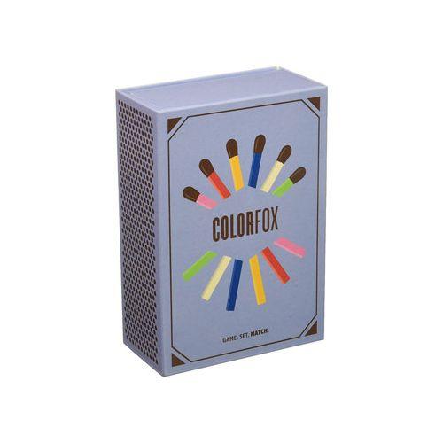 ColorFox - Game InVentorS Spil