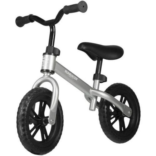 Stiga Løbecykel Runracer C10 - Silver