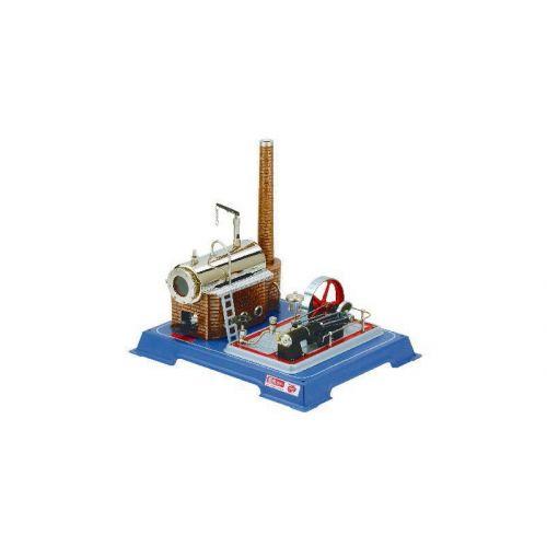 Wilesco - WIL D 16 Dampmaskine byggesæt