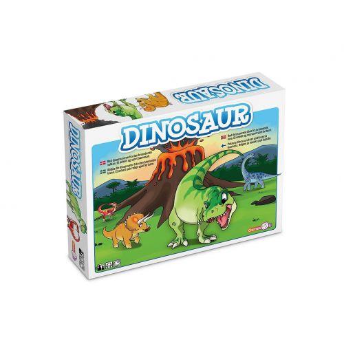 Games4U - Dinosaur - Børnespil