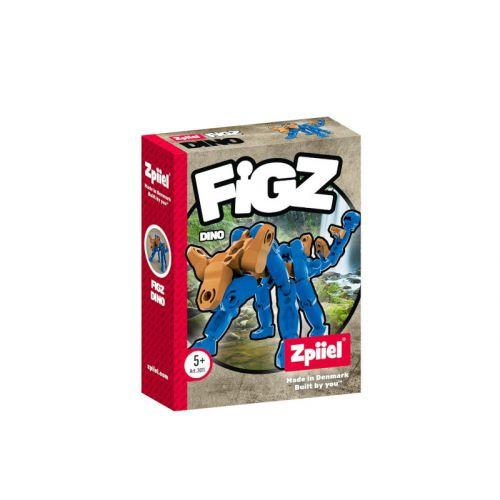 Zpiiel FigZ series 1 - Dinosaur