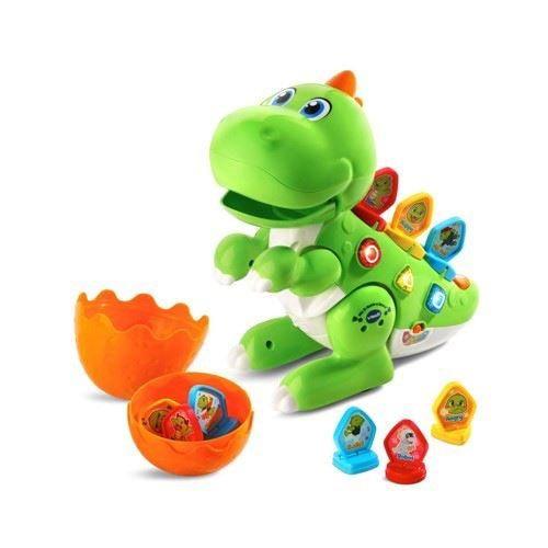 Vtech Baby - Lær og Dans Dinosaurus