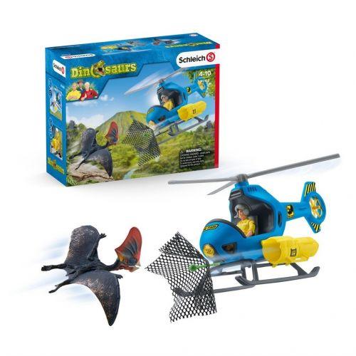 Schleich Dinosaur Air Attack