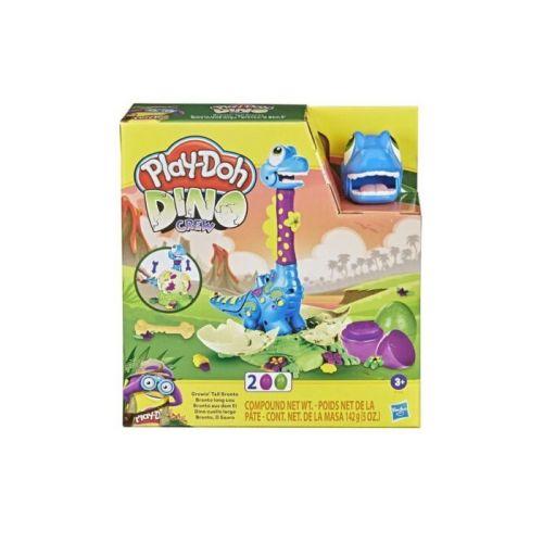 Play-Doh Dinosaur Crate Escape