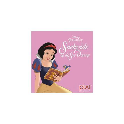 Disney - Snehvide - Pixi bog