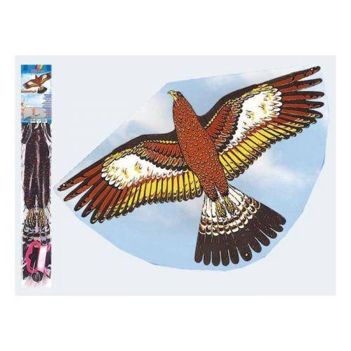 Ørne Drage - kan flyve op til 40 km/t