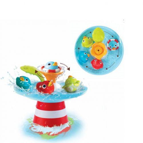 Yookidoo Magical Duck Race