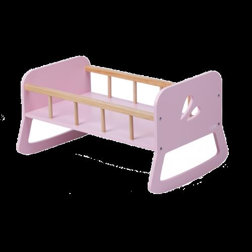 Moover Line Cradle - Dukkeseng - Pink