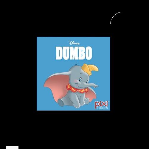 Disney - Dumbo - Pixi bog