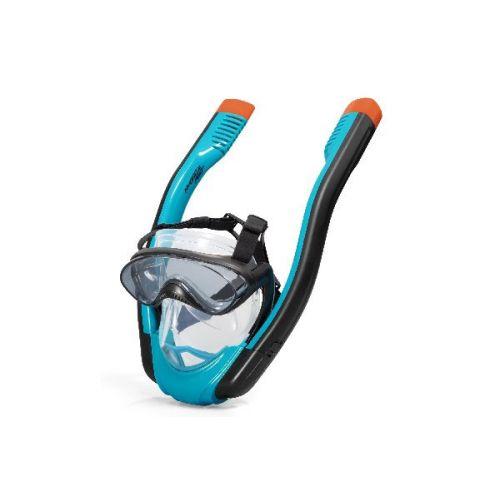 Bestway Hydro-pro Seaclear flowtech Snorkel Maske S/M