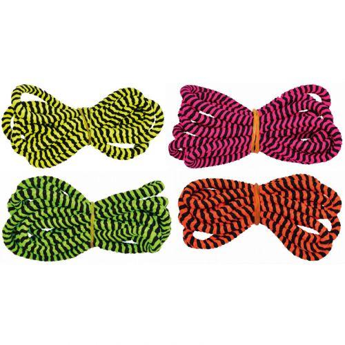 Eduplay Hoppe elastik 5 meter - Assorterede farver