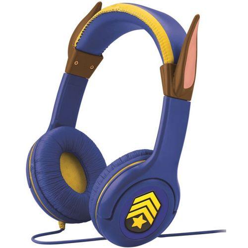 eKids Paw Patrol - Høretelefoner med lydreduktion