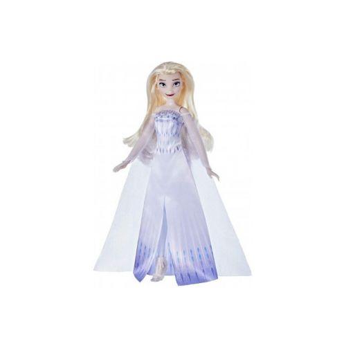 Disney Frost 2 Dukke - Queen Elsa