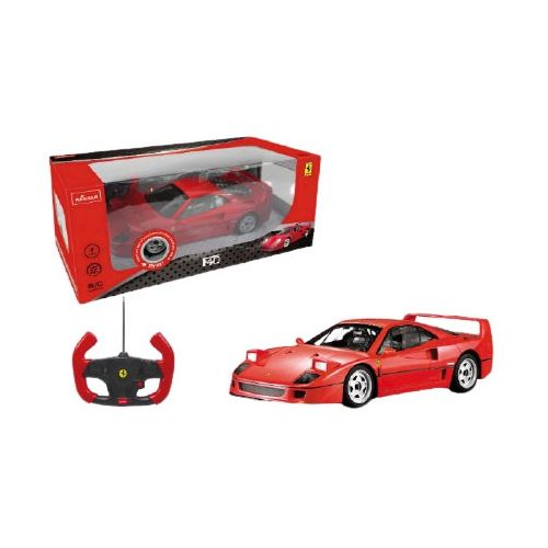 R/C Ferrari F40 1:14 - Fjernstyret Bil