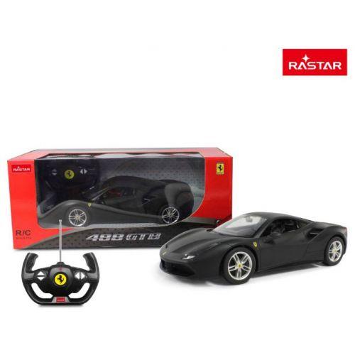 R/C Ferrari 488 GTB 1:14 - Fjernstyret Bil