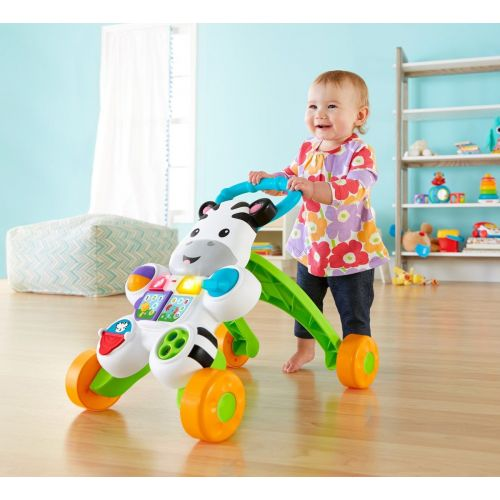 Fisher-Price gåvogn - Learn with Me