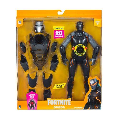 Fortnite Victory Figur m. lyd og lys - Omega