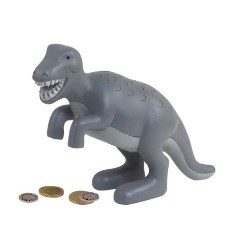 Kids By Friis Sparebøsse - Dinosaur