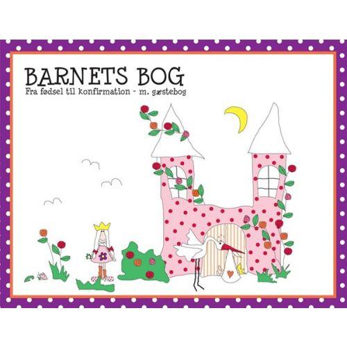 Kids by Friis - Barnets bog - pige