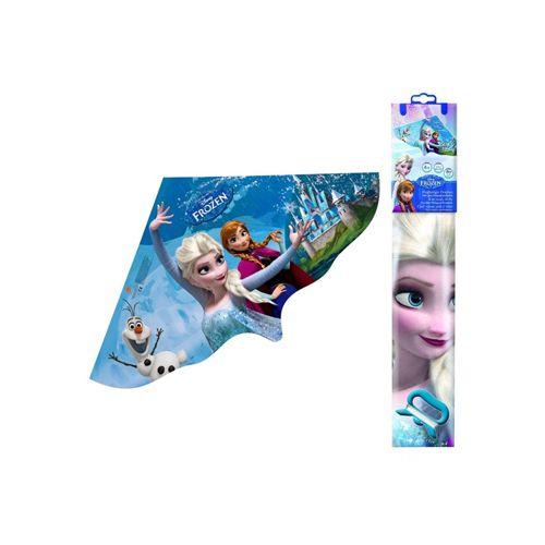 Frost Drage med Elsa og Anna