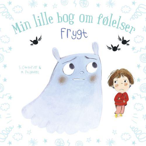 Min lille bog om følelser: Frygt