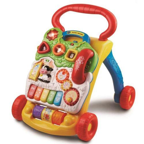 Vtech Baby - Barnets første Gåvogn