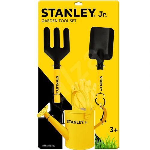 Stanley Jr. Havesæt m. 4 dele til børn