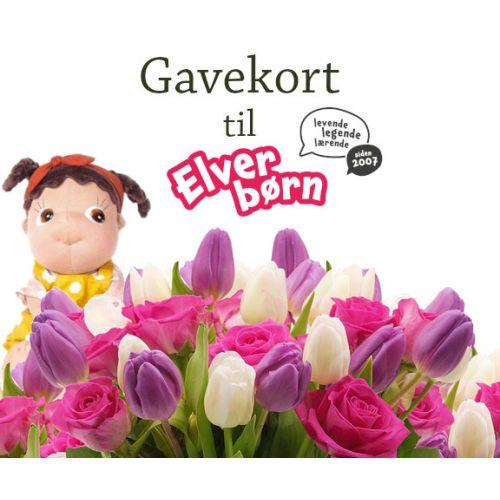 Gavekort - 500 kr