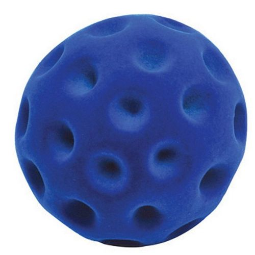 Rubbabu Bold - Golf ball - mørke blå Ø5