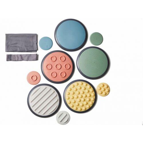 Gonge Tactile Discs Trend Nordic