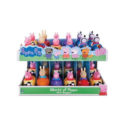 Gurli Gris Mini Buggy - Assorterede