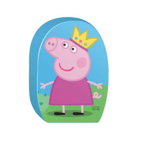 Puslespil - Gurli Gris som Prinsesse