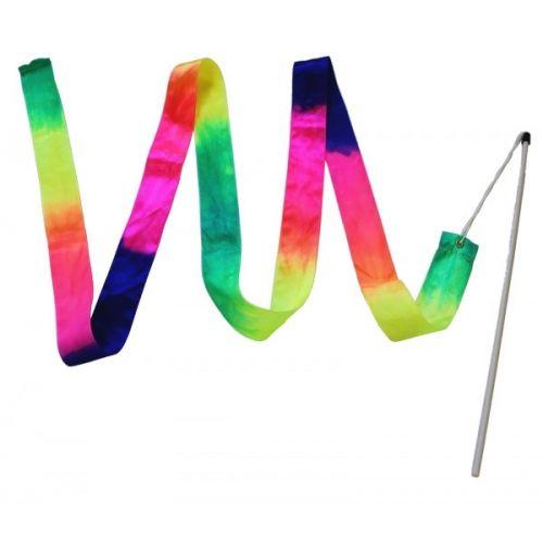 Multifarvede Gymnastik-vimpel 200 cm