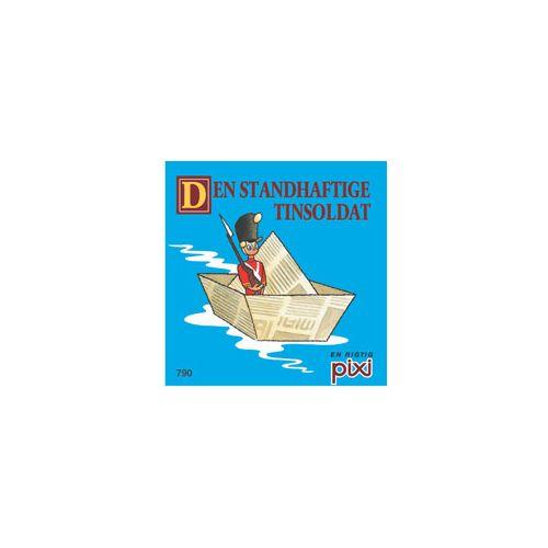 H.C. Andersen - Den Standhaftige Tinsoldat - Pixi bøger