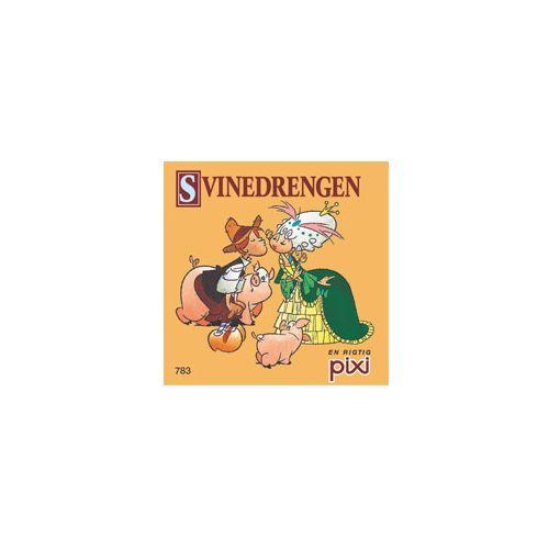 H.C. Andersen - Svinedrengen - Pixi bøger