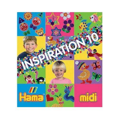 Hama inspiration Midi - inspirationshæfte 10