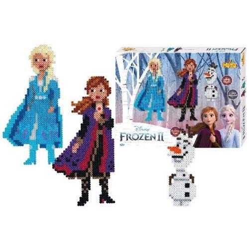 Hama Midi gaveæske - 4000 perler - Disney Frost 2